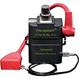 PriorityStart! ProMax HD Car Truck 12V Battery Vehicle Start Protector