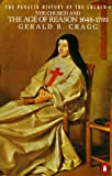 Church and the Age of Reason, 1648-1789, Gerald R. Cragg, 0140137610