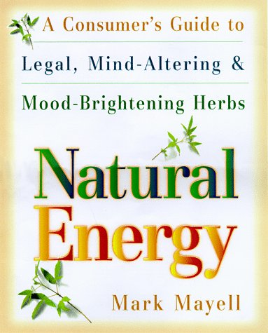 Natural Energy Consumers Mind Altering Mood Brightening product image