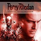 Das Volk der Schläfer (Perry Rhodan - Plejaden 3) | Christian Montillon