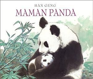 "Afficher ""Maman panda"""