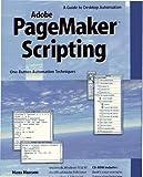 Adobe PageMaker Scripting, Hans Hansen, 1568303181
