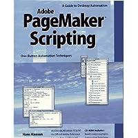 PageMaker Scripting