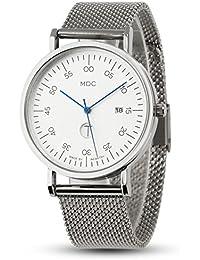 MDC Mens Fashion Classic Watch Business Casual Wrist...