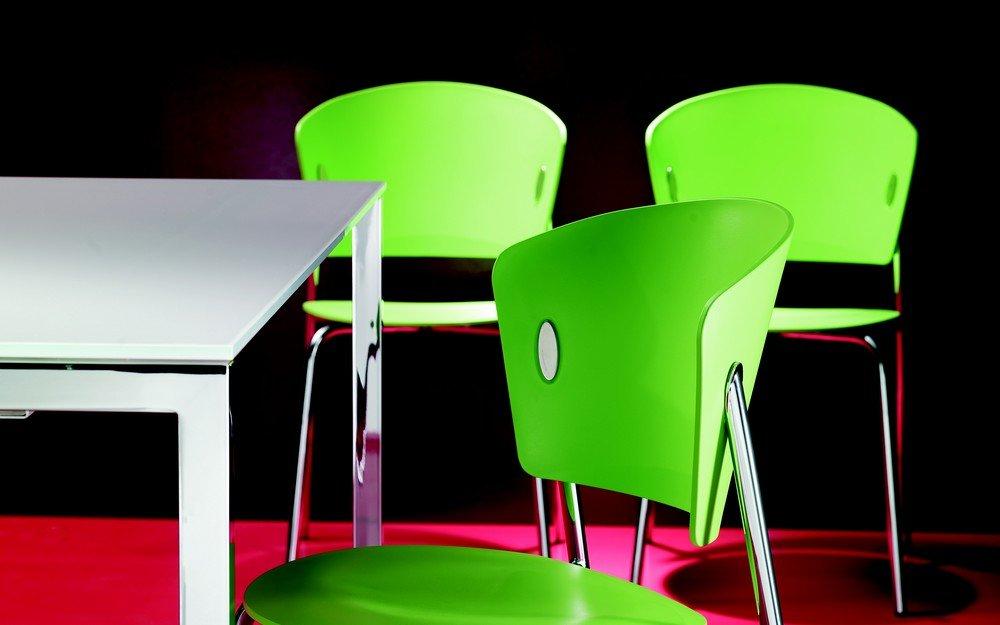 Bontempi set sedie gio impilabile amazon casa e cucina