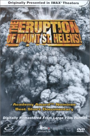 The Eruption of Mount St. Helens! (Special Interest DVDs & Videos)