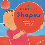 All Sorts of Shapes, Hannah Reidy, 1404810617