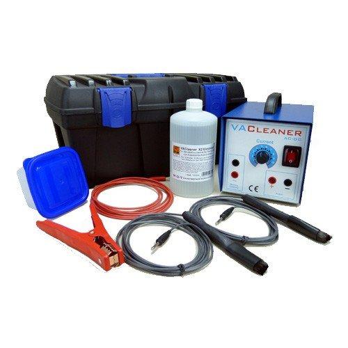 rugosos Lavado vacleaner de AC DC beiz dispositivo Acero Inoxidable Pulido dispositivo: Amazon.es: Bricolaje y herramientas