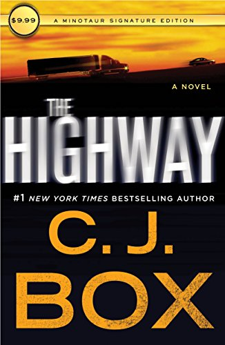 The Highway: A Novel (Highway Quartet Book 2) (Best Truck Stops For Lot Lizards)