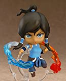 Good Smile The Legend of Korra: Korra Nendoroid Action Figure