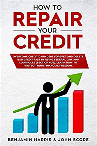 Credit Card Offers For Bad Credit >> How To Repair Your Credit Overcome Credit Card Debt Forever