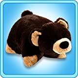 My Pillow Pets Bear - Large (Dark Brown)