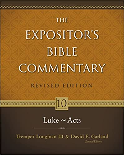 Luke acts 10 the expositors bible commentary kindle luke acts 10 the expositors bible commentary kindle edition by david e garland tremper longman iii walter l liefeld david w pao sciox Image collections