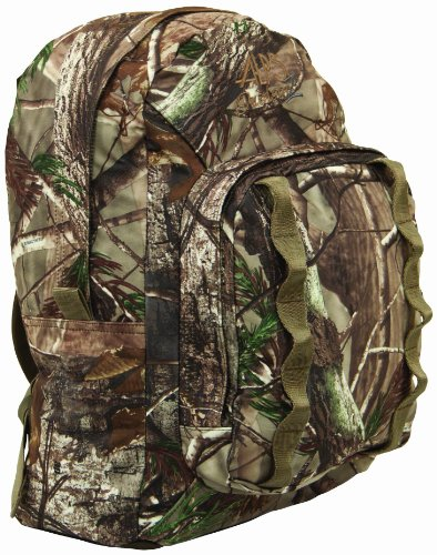 ALPS OutdoorZ Ranger Day Pack (Realtree AP HD Camo Fabric), Outdoor Stuffs