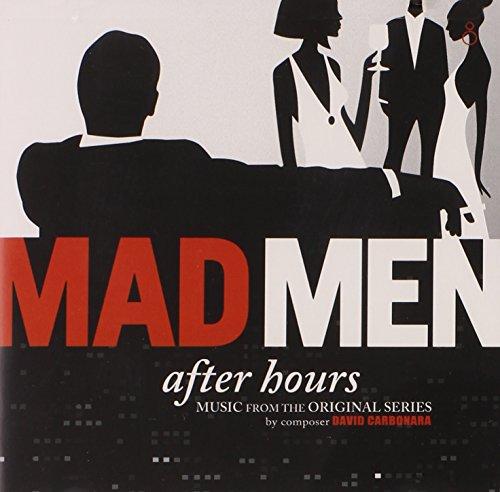 Mad Men After Hours - Mens Hour