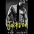 Jackson: A Sexy Bastard Novel