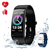 Best Fitness Monitors - WELTEAYO Fitness Tracker with Heart Rate Monitor Fitness Review