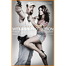 Witless Protection 13.5x20 Inch Promo Movie Poster