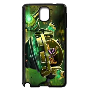 Samsung Galaxy Note 3 Cell Phone Case Black Defense Of The Ancients Dota 2 TIMBERSAW 006 UVW0555809