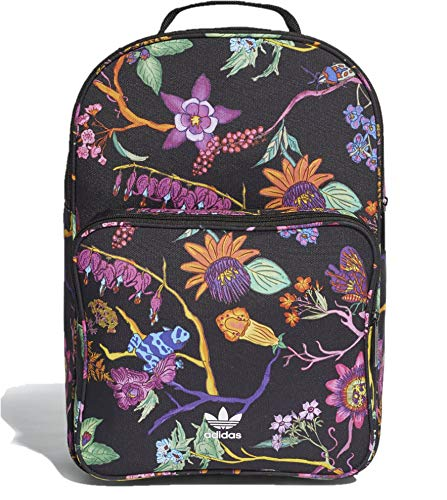 adidas Originals Kids' Classic Backpack (Kids Adidas Flower)