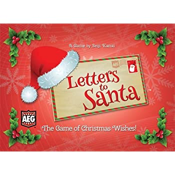 amazon com love letters letters to santa clam shell edition