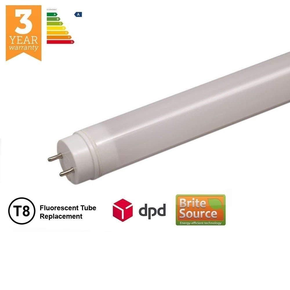 10x Lichtröhre T8 LED 23w 1500mm 6000k Sonnenlicht