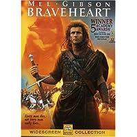Braveheart (Widescreen) [Import]