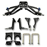 6 inch lift kit for golf cart - Madjax 6