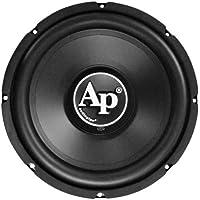 Audiopipe 12 Woofer 1000W Max Dual 4 Ohm VC