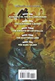 Alcatraz vs. the Evil Librarians (Alcatraz Versus the Evil Librarians)