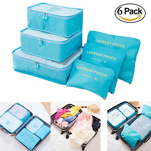 Luggage Pouches - 2