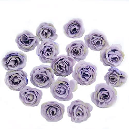 10pcs-3cm-Mini-Silk-Artificial-Rose-Flowers-Cloth-for-Wedding-Party-Home-Room-Decoration-DIY-Accessories-Fake-FlowersChampange