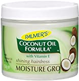 Palmer's Coconut Oil Formula Hair Conditioner 5.25 oz (Pack of 10)