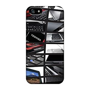 High-end Case Cover Protector For Iphone 5/5s(toshiba Weekly) by icecream design