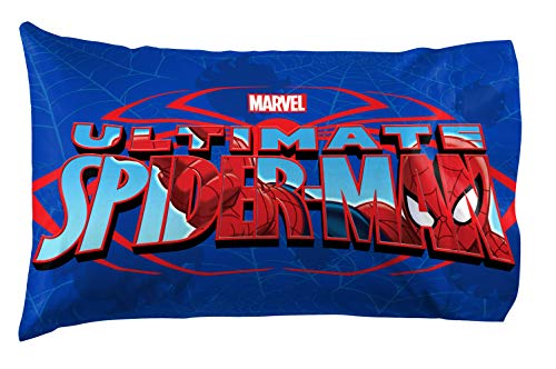 Marvel Spiderman Slash Sheet Set 5