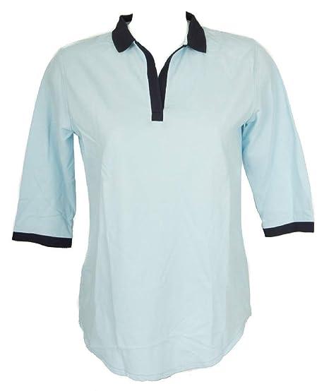 Mujer De Artãculo Ragno Manga Shirt T 34 Polo Camiseta 70255w xOvnqFfwF0