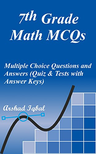 7th Grade Math MCQs: Multiple Choice Questions and Answers (Quiz ...