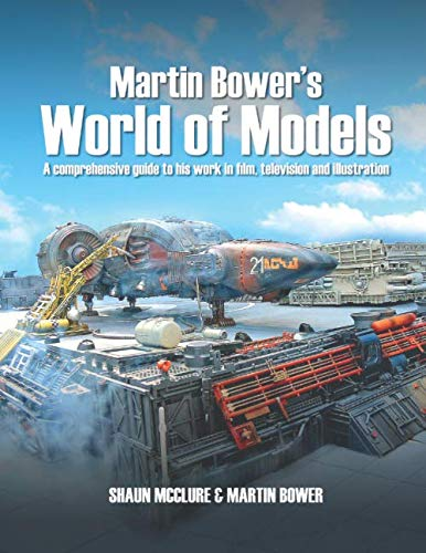Martin Bower