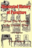Illustrated History of Furniture, Frederick Litchfield, 0977340082