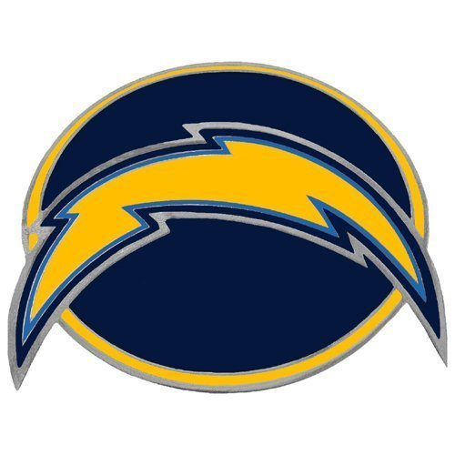 San Diego Chargers Trailer Hitch (NFL San Diego Chargers Class III Hitch Cover)