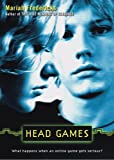 Head Games, Mariah Fredericks, 1416913351