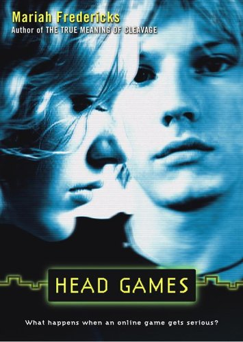 Head Games (Richard Jackson Books (Simon Pulse))