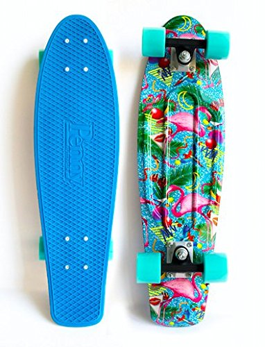 Penny Skateboards MIAMI LIMITED EDITION (27″ Nickel Complete)
