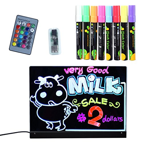 Preup Remote control Illuminated Promotion Decoration product image