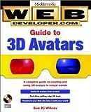 Web Developer.com Guide to 3D Avatars