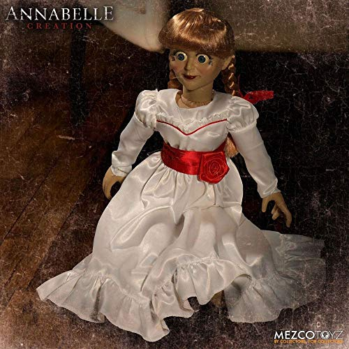 Mezco The Conjuring: Annabelle Creation Doll -