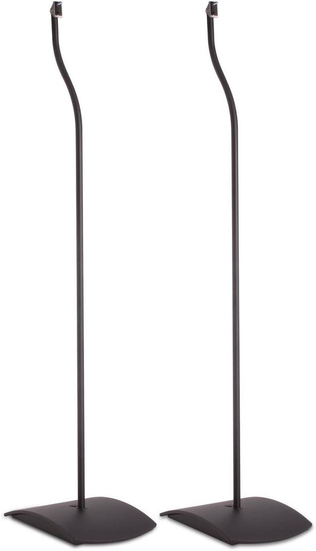 Bose UFS-20 Universal Floor Stands Pair – Black