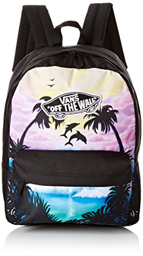 vans palm tree backpack