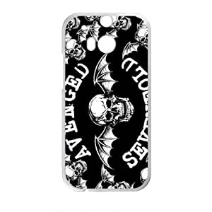 Avenged Hot Seller Stylish Hard Case For HTC One M8