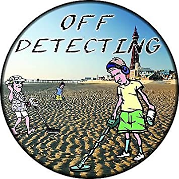 Detector de metal Rueda de repuesto para Freelander 4Â x 4Â Off RD pegatinas: Amazon.es: Coche y moto